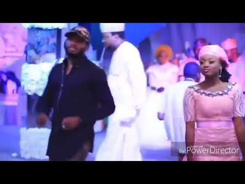 Sadiq Sani Sadiq Ft Maryam Yahaya Bazan Barkiba Performing Live