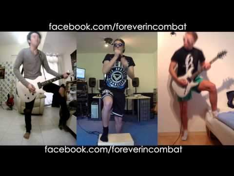 A Day To Remember - My Life For Hire [Full Cover]
