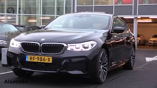 BMW 6 Series GT 630i 2018 NEW Test Drive In Depth Review Interior Exterior