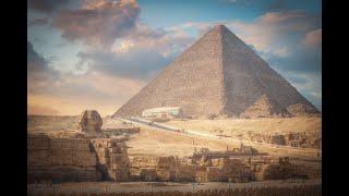 Wielka Piramida. Budowla z przyszłości._Nieznana Historia Swiata