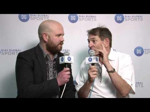 Final Four Interview: Steve Lappas Remembers