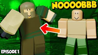 NOOB TO PRO *OH YOU SO PRO!* IN DUNGEON QUEST ROBLOX