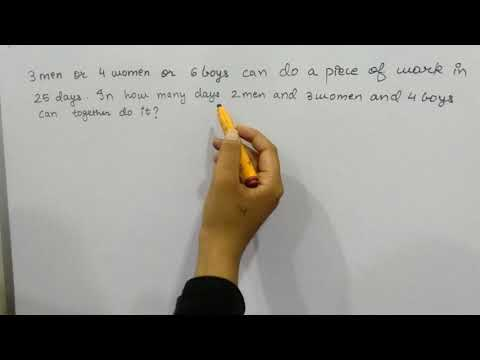 Men and women wale questions ke short trick.  ..