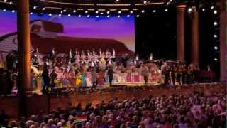 André Rieu - When The Saints Go Marching In