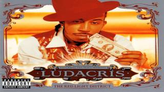 Ludacris   Get Back Slowed