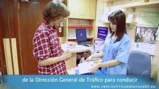 Certificados médicos en el Centro Clínico Betanzos 60 - Centro Clínico Betanzos 60
