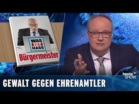 Wir vergraulen die letzten, die sich für unser Gemeinwesen engagieren. Und wenn das so weitergeht, will in Deutschland bald keiner mehr Kommunalpolitiker ...