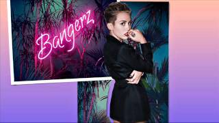 Miley Cyrus - Adore You (Audio)