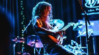 Guthrie Govan - Regret #9, Isolated Guitar Solo, Steven Wilson - Hand. Cannot Erase.
