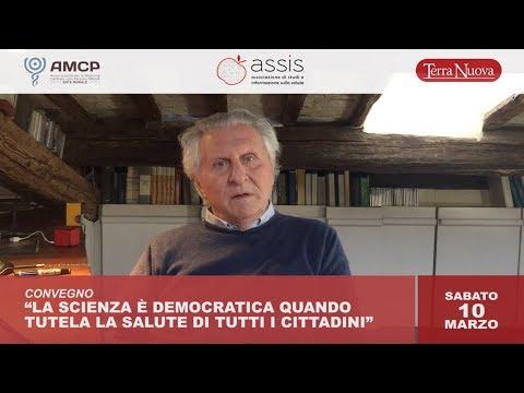 Ivan Cavicchi: «Oggi prevale uno scientismo autoritario e ci sono troppi finti scienziati»