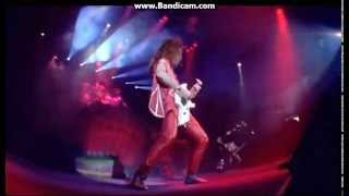 DIO   draco ignis / king of rock`n`roll / like a beat of a heart /       live in Philly 1986