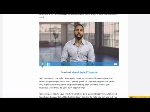 Call To Action by Ramit Sethi - Student review and sneak