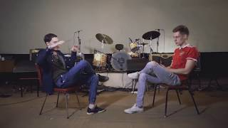 Скриптонит - маленькое интервью/вДудь