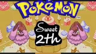 Pokemon Sweet 2th ROM hack trailer (Download link in description)