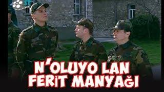 Emret Komutanım - Karargah Destek Bölüğüne Ani Baskın!