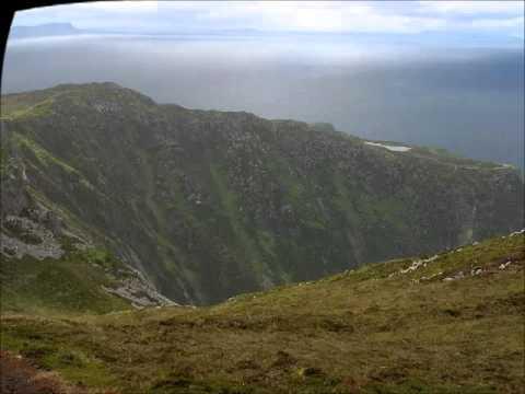 Lost in the irish sea... - Ellen Vanin
