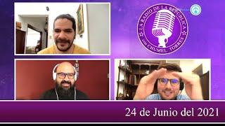 MUCHO JIJIJI,TOMATE - La Radio de la República