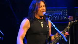 Stryper - More Than A Man - live Monsters of Rock Cruise 2013