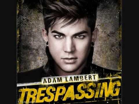 Nirvana Lyrics – Adam Lambert