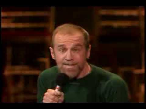 George Carlin - Miłego dnia (polskie napisy)