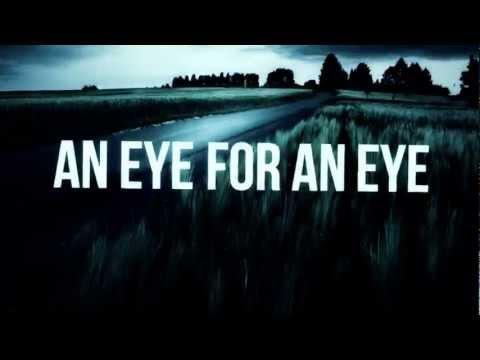 Aural Window - An Eye For An Eye (Official Lyric Video) HD