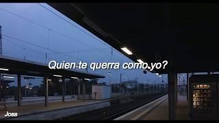 Mi Sobrino Memo - Cuando Fuimos Nada // Letra