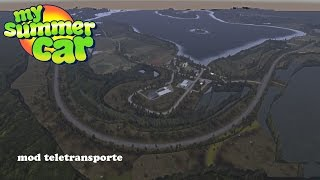 How To Install My Summer Car Mods and Mod Loader - Самые