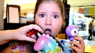MY BFF STOLE ONE OF MY TOP 10 FAVORITE SQUISHIES?! ~ 4 CHANNELS COLLAB!