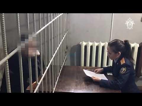 Опубликовано видео с обвиняемым в изнасиловании, совершенном 20 лет назад в Якутии