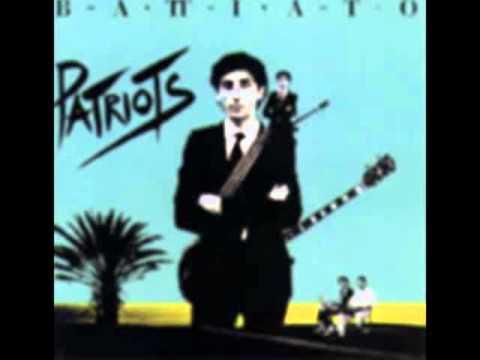 , title : 'Franco Battiato - Patriots (1980) - 02 Venezia-Istanbul'