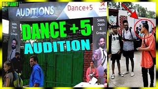 dance plus 6 auditions 2021 aise  honge