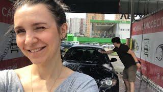 """ВЛОГ: SheIn, перестановка в детской, """"бесполезная"""" ИКЕА, прекрасная Москва."""
