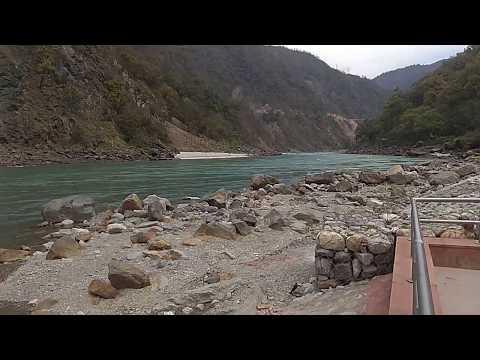 Secret Ganga Ghaat near Rishikesh - Love to visit for picnic