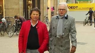 Herestraat Helemaal – Wim Bulten
