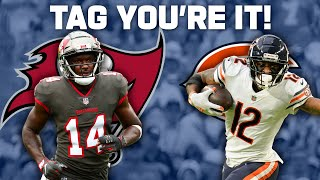 Tag You're It! | Players to Franchise