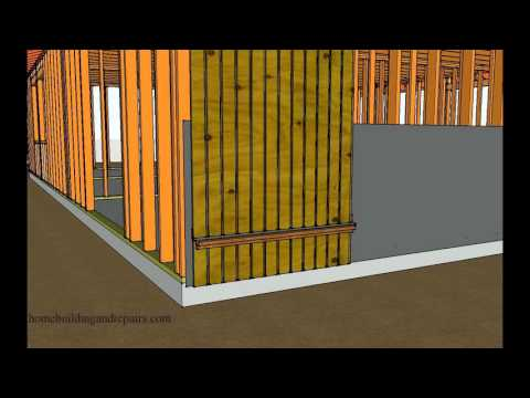 Siding Replacement Tips for Damage up to 3 Feet from Bottom – Home Repairs