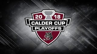 AHL Colder Cup 2018 Texas Stars vs. Toronto Marlies Finals Game 6 Full Game