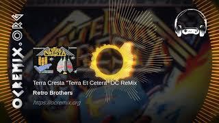 "Terra Cresta OC ReMix by Retro Brothers: ""Terra Et Cetera"" [Title] (#3982)"