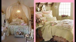 Shabby Chic Bedroom Decor 💖 Romantic Cottage Bedroom Ideas