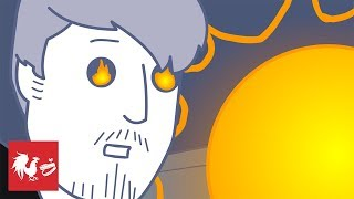 Burnie Burned - Rooster Teeth Animated Adventures