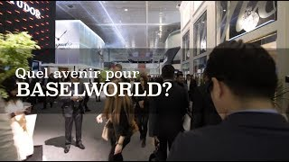 Quel avenir pour Baselworld ? Video Preview Image