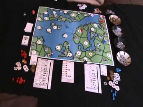 Rise of the Northmen Runthrough Part 4 of 4