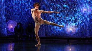 Sergei Polunin Performs to 'Take Me to Church'