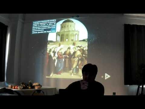 Preview video Conferenza Gensini - Rappresentazioni dello Spazio