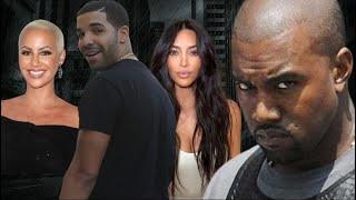 Warum Drake und Kanye West Beef haben (Dokumentation)