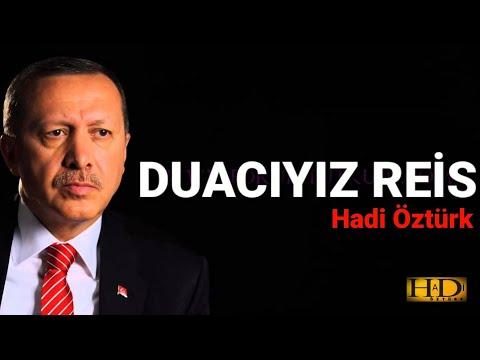 Duacıyız Reis-        Erdogan'a Duygusal Eser
