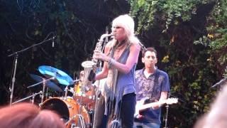 Mindi Abair - Miss You (6/18/2011)