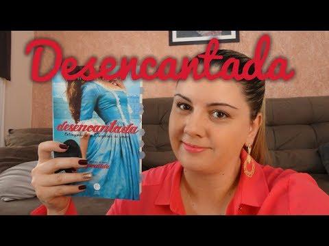 Desencantada - Carina Rissi | Série Perdida #5