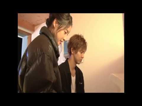 (ENG SUB) Katayose Ryota and Tsuchiya Tao playing bridal chorus on the piano together