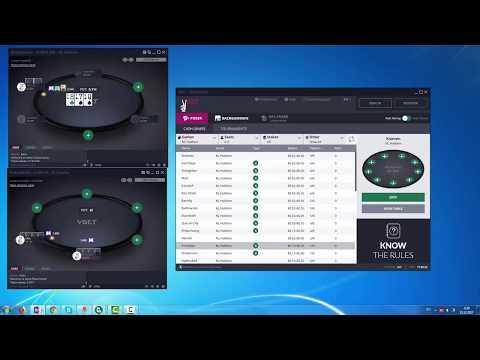 Видео - обзор Vbet Poker